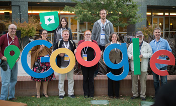 Google Summit 2016 - Google Business Experts