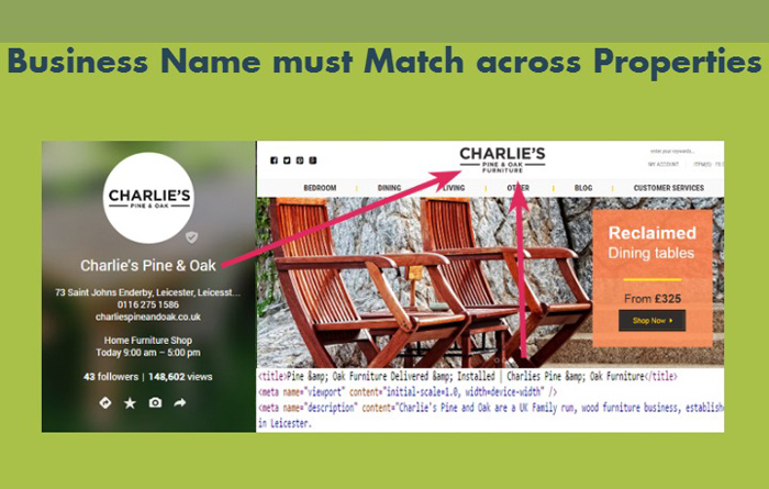 from Rodrigo name for matchmaking business