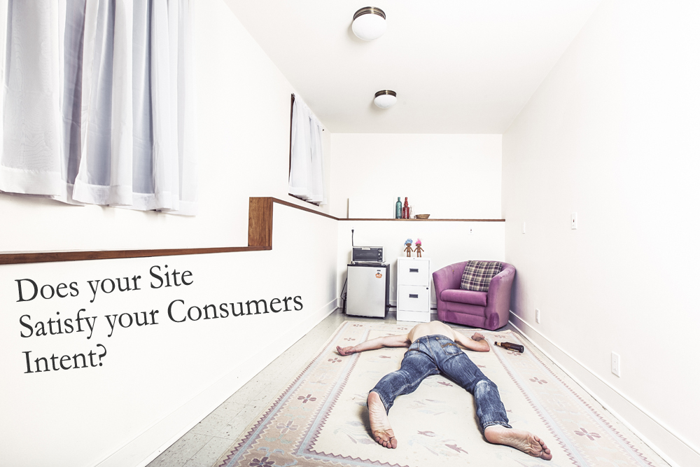 Consumer Intent