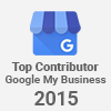 Google My Business Top Contributor 2