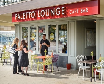 Paletto Lounge Corby