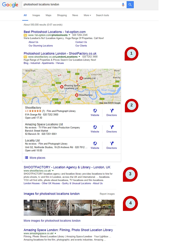 Local SEO - How to Dominate in Search Results