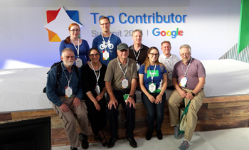 Google Summit 2015 - Google Business Experts