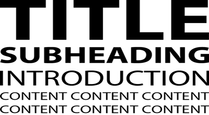 small business content creation