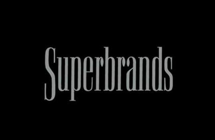 UK Superbrands