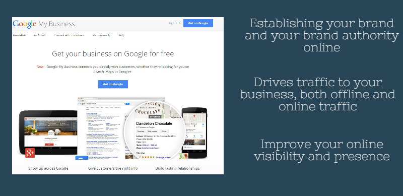 Local SEO Lesson & Google my Business