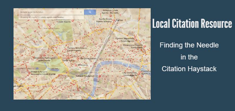 Local Citation Resource