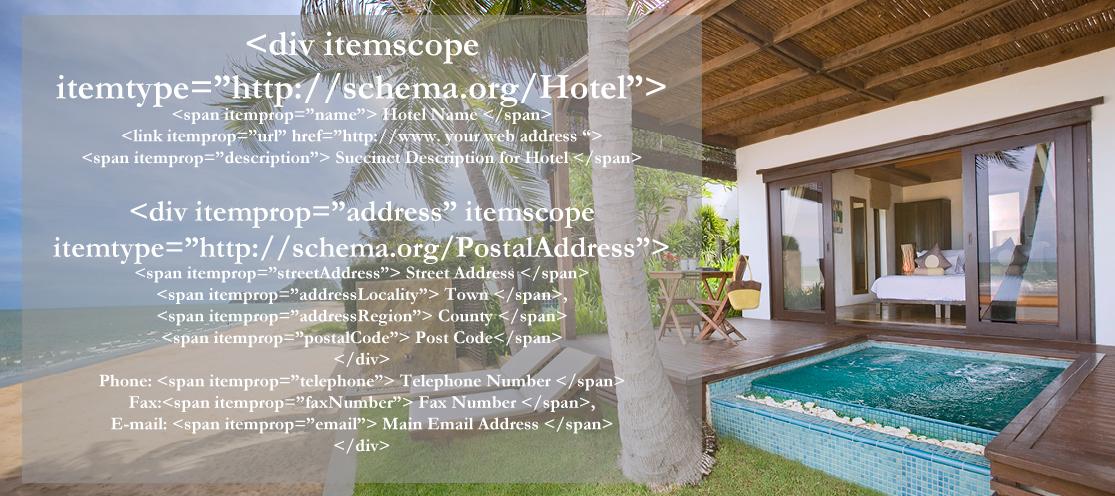 Hotel Schema