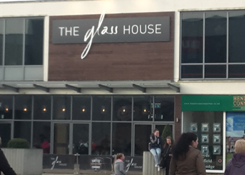 The Glass House - Corby