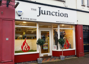 The Junction - Corby