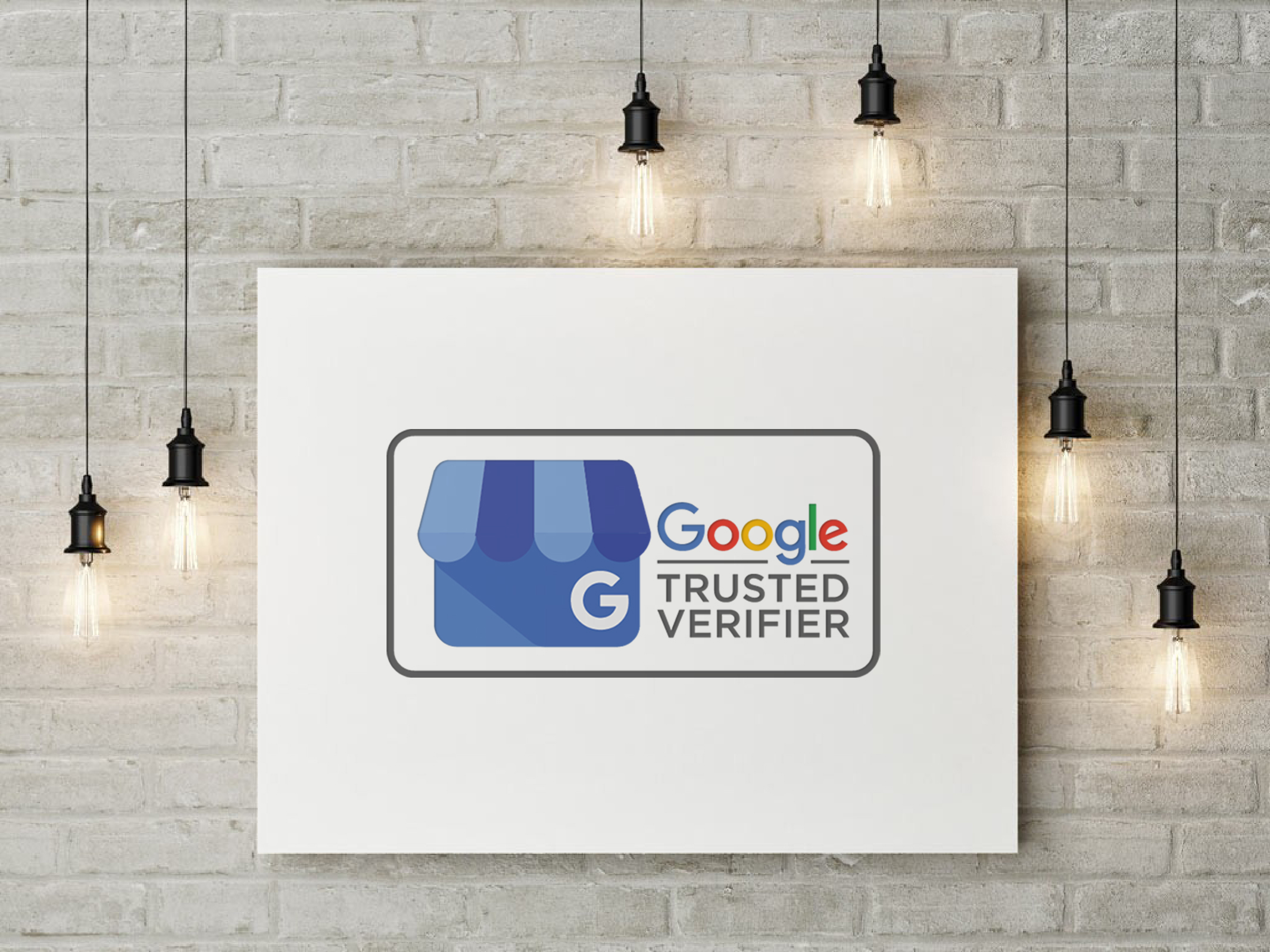 Google My Business Trusted Verifier UK - Online Ownership